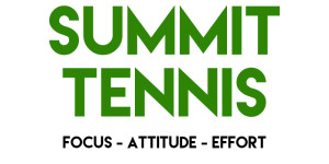 Summit Boys Tennis