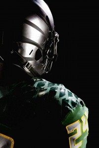 Ducks uniform