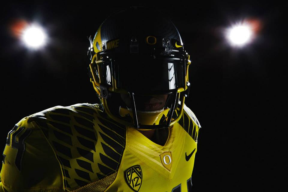 Could Oregon be No. 1 in the next college football ...